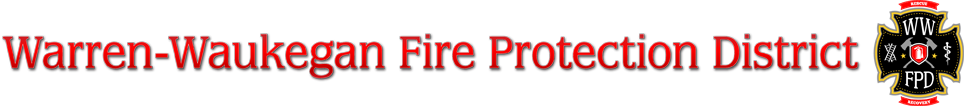 Warren Waukegan Fire Protection District