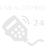 Fire Department Live Audio Feed